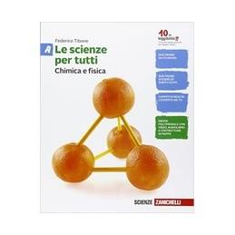 le-scienze-per-tutti--confezione-volumi-abcd--ldm--vol-u