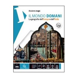 mondo-domani-il-volume-1-con-regioni--atlante-1--easy-ebook-su-dvd--ebook-vol-1
