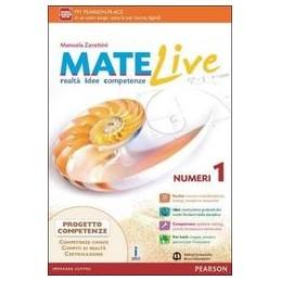 matelive-1--edizione-mylab--vol-1