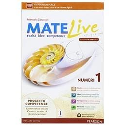 matelive-1--edizione-activebook--vol-1