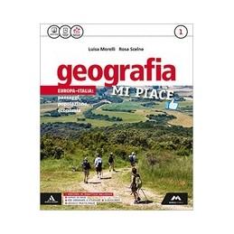 geografia-mi-piace-volume-1atlante-1regionime-book-vol-1