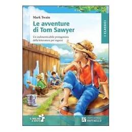 avventure-di-tom-sayer-le--vol-u
