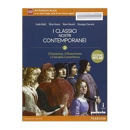 classici-nostri-contemporanei-2-edizione-mylab--vol-2