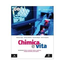 chimica-e-vita-volume-unico--approfondimenti--2-edizione-vol-u