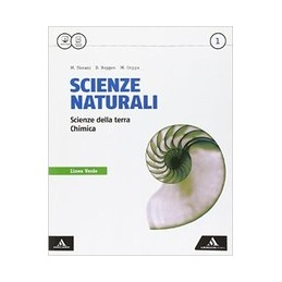 scienze-naturali-linea-verde-volume-1-vol-1