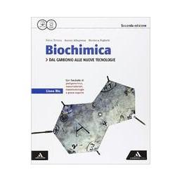 BIOCHIMICA-LINEA-BLU-DAL-CARBONIO-ALLE-NUOVE-TECNOLOGIEBIOCHIMICA-POSTGENOMICA-NANOMATERIALI-Vol