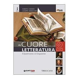 cuore-della-letteratura-2--vol-2