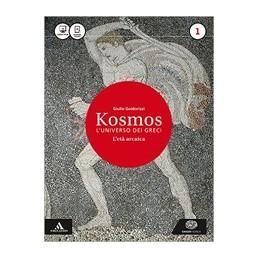 kosmos-luniverso-dei-greci-volume-1--leta-arcaica-vol-1