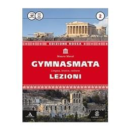 gymnasmata-edizione-rossa-lezioni-2-vol-2