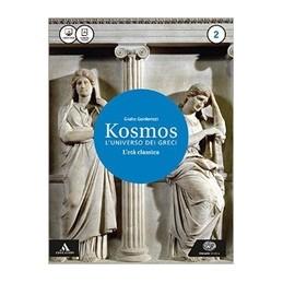 kosmos--luniverso-dei-greci-volume-2--eta-classica-vol-2