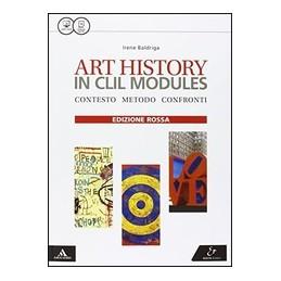 dentro-larte-edizione-rossa-volume-3--dal-neoclassicismo-ad-oggi--clil-vol-3