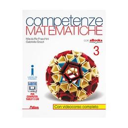 competenze-matematiche--vol-1