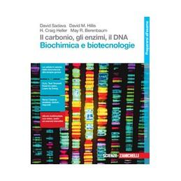 carbonio-il-gli-enzimi-il-dna-ldm-biochimica-e-biotecnologie-vol-u