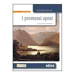 promessi-sposi-i-romanelli-nuova-edizione-integrale--quaderno-di-lavoro--ebook-vol-u