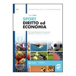 sport-diritto-ed-economia-per-i-licei-sportivi-vol-u