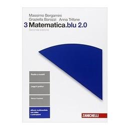 matematicablu-20-2ed--volume-3-ldm-seconda-edizione-vol-1