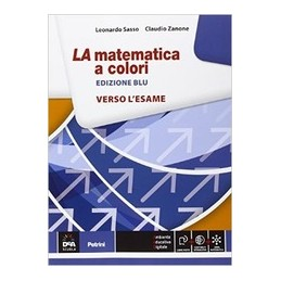 matematica-a-colori-la-edizione-blu-verso-lesame--ebook--vol-u