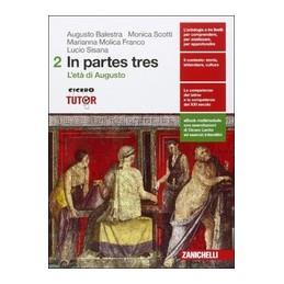 in-partes-tres--volume-2-ldm-leta-di-augusto-leta-di-augusto-vol-2