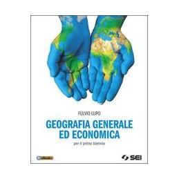 geografia-generale-ed-economica--nuova-edizione-per-il-primo-biennio-degli--ist-tecnici-e-professi