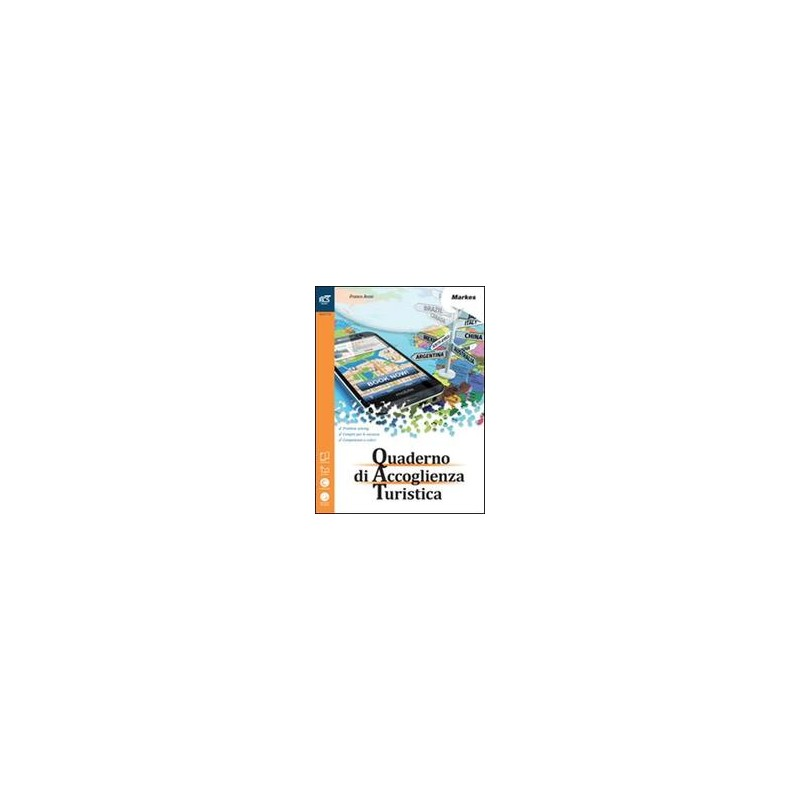 quaderno-di-accoglienza-turistica--libro-misto-volume--extrakit-vol-u
