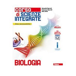 corso-di-scienze-integrate-biologia--vol-u