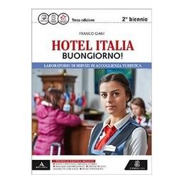 hotel-italia-buongiorno-volume-unico--3-biennio--nuova-edizione-vol-u