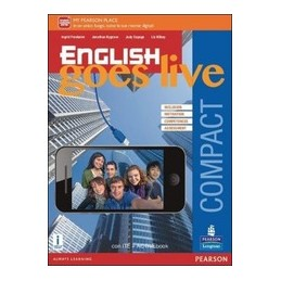 english-goes-live-compact--edizione-mylab--vol-u