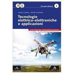 tecnologie-elettricoelettroniche-e-applicazioni-volume-1--2-edizione-vol-1