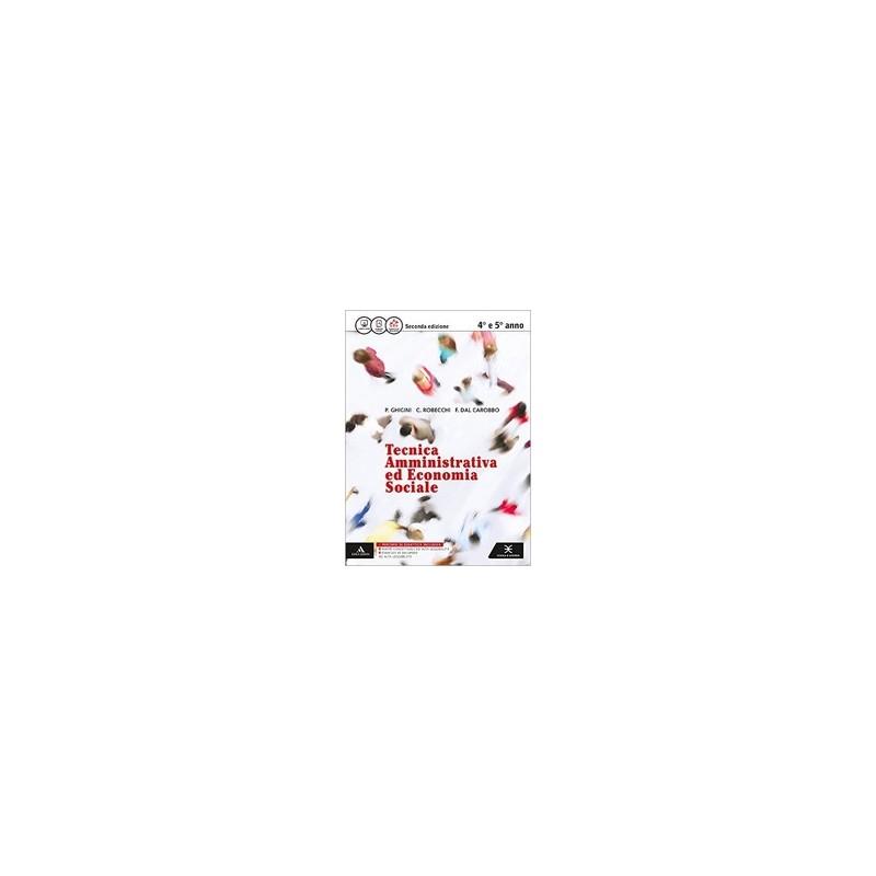tecnica-amministrativa-ed-economia-sociale-volume-unico--2-edizione-vol-u