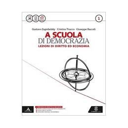 scuola-di-democrazia-a--lezioni-di-diritto-ed-economia-volume-1--1-biennio-vol-1