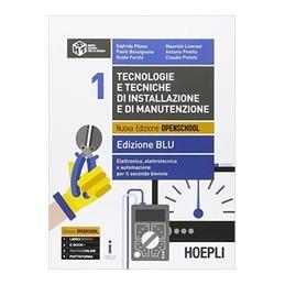 tecnologie-e-tecniche-di-installazione-e-di-manutenzione-edizione-blu-elettronica-elettrotecnica-e