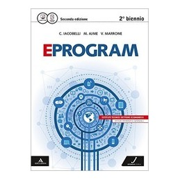 eprogram--sia-volume-unico--2-biennio---2-edizione-vol-u