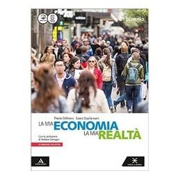 mia-economia-la-mia-realta--la-volume-unico-vol-u