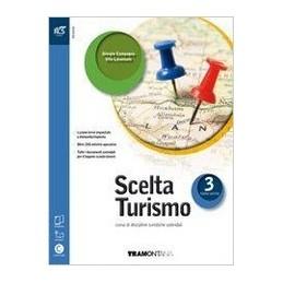 scelta-turismo--libro-misto-con-openbook-volume-3--extrakit--openbook-vol-3
