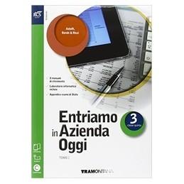 entriamo-in-azienda-oggi--libro-misto-con-openbook-volume-3-tomo-1--tomo-2--extrakit--openbook