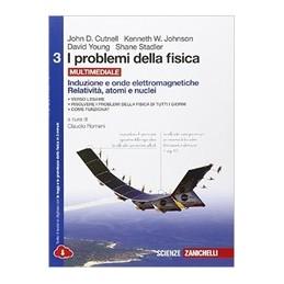 problemi-della-fisica-i--volume-3-multimediale-ldm-induzione-e-onde-elettromagnetiche-relativi