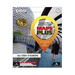 maps-plus-volume-2fascicolo-2atlante-2-vol-2
