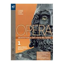 OPERA-CLASSE-LIBRO-MISTO-CON-OPENBOOK-VOLUME-COME-LEGGERE-LOPERA-DARTE--EXTRAKIT--OPENBO