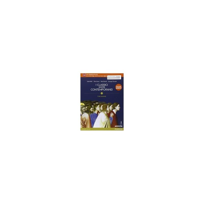 classici-nostri-contemporanei-1-edizione-arancio--vol-1