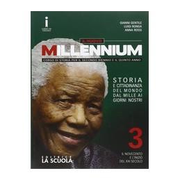 nuovo-millennium--il--il-novecento-e-linizio-del-xxi-secolo--verso-lesame-di-stato--clil-histo