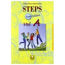 steps--ne-edition--cd-volume-a-vol-u
