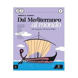 dal-mediterraneo-al-mondo-volume-2-vol-2