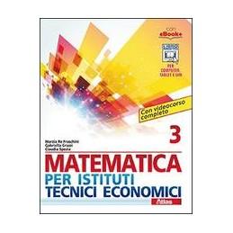 matematica-per-istituti-tecnici-economici--vol-1