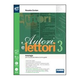 autori-e-lettori-3-openbook-volume-3--quaderno-3-vol-3