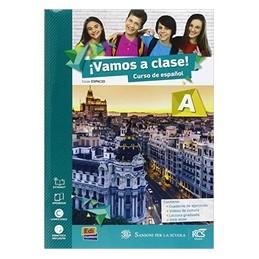 vamos-a-clase-a--libro-misto-con-openbook-volume-a--dvd-a--lectura-a--extrakit--openbook-vol-1