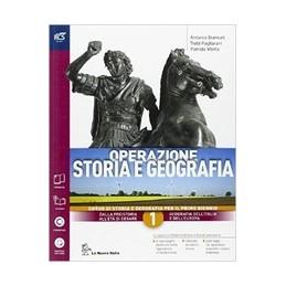 operazione-storia-e-geografia-classe-1--libro-misto-con-openbook-volume-1--extrakit--openbook-vol