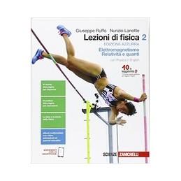 lezioni-di-fisica--edizione-azzurra--volume-2-ldm-elettromagnetismo-relativita-e-quanti-vol-2
