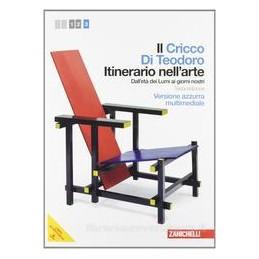 IL CRICCO DI TEODORO 3 ED.AZZURRA +DVD