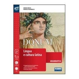 donum-grammatica--libro-misto-con-openbook-grammatica--extrakit--openbook-vol-1