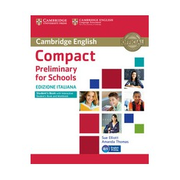 COMPACT-PRELIMINARY-FOR-SCHOOLS-STUDENTS-BOOK-WITHOUT-ANSWERSINTERACTIVE-BOOK-SBWBAUDIO-Vol
